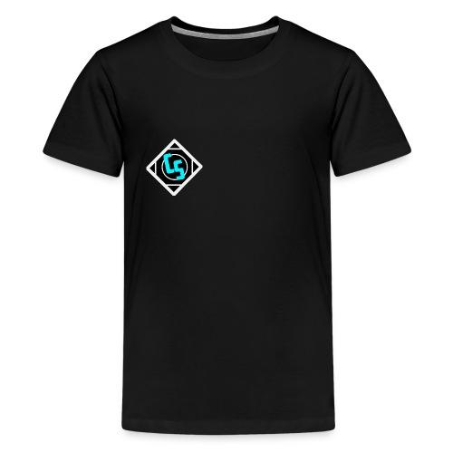 Cephalon Sipps Logo - Kids' Premium T-Shirt