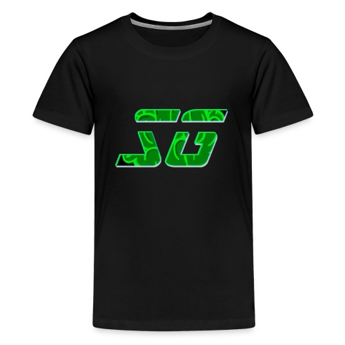 SternyGamingSG - Kids' Premium T-Shirt