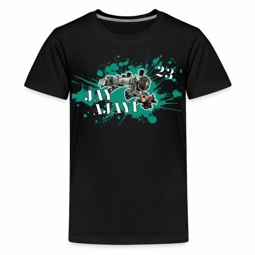 J Train - Kids' Premium T-Shirt