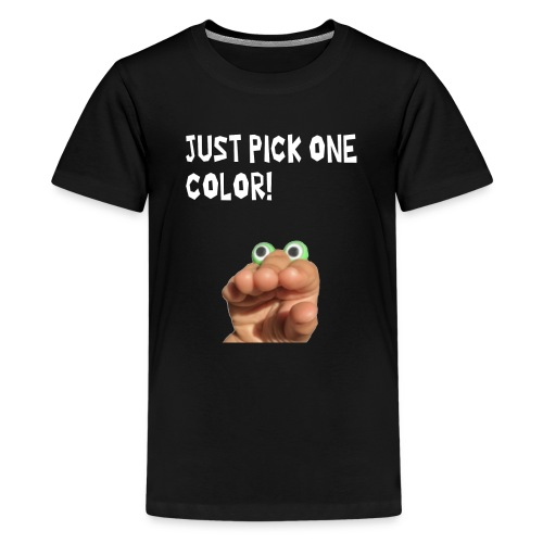 na shirt 2 - Kids' Premium T-Shirt