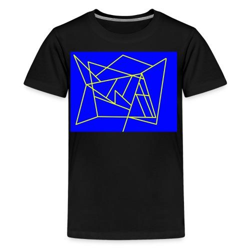 Punk on a PC Season 2 - Kids' Premium T-Shirt