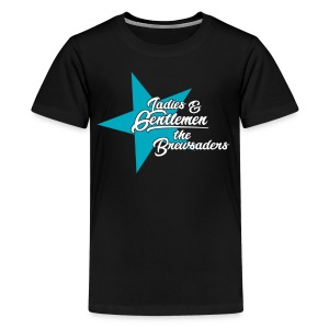 Ladies & Gentlemen - Kids' Premium T-Shirt