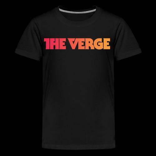 The Vrg - Kids' Premium T-Shirt