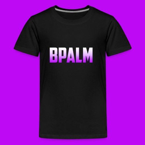 Original BPalm Logo - Kids' Premium T-Shirt