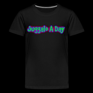 JAD - Kids' Premium T-Shirt