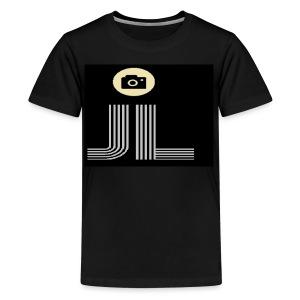my brand/logo - Kids' Premium T-Shirt
