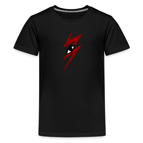The Watchers Insignia - Kids' Premium T-Shirt