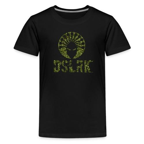 SNAKE DSLRK Shirts - Kids' Premium T-Shirt
