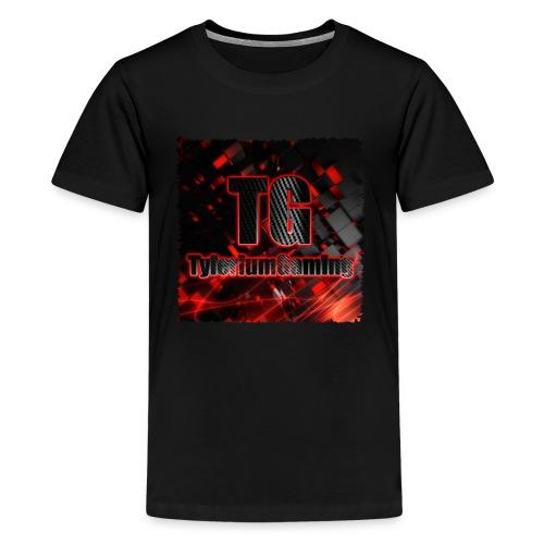 Soft - Kids' Premium T-Shirt
