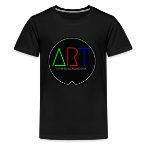 A.R.T MOVEMENT - Kids' Premium T-Shirt