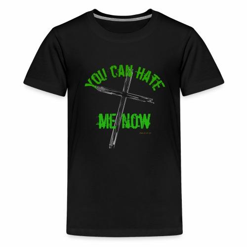 Hate Me - Kids' Premium T-Shirt