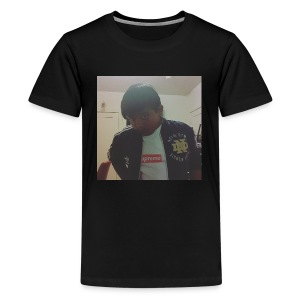 Lux lux gang merch - Kids' Premium T-Shirt