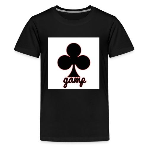 Gamp - Kids' Premium T-Shirt