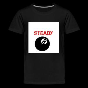 Logopit - Kids' Premium T-Shirt