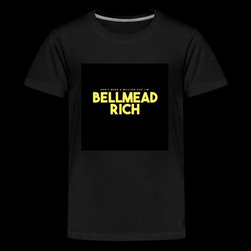 Dont Need A Million - Kids' Premium T-Shirt