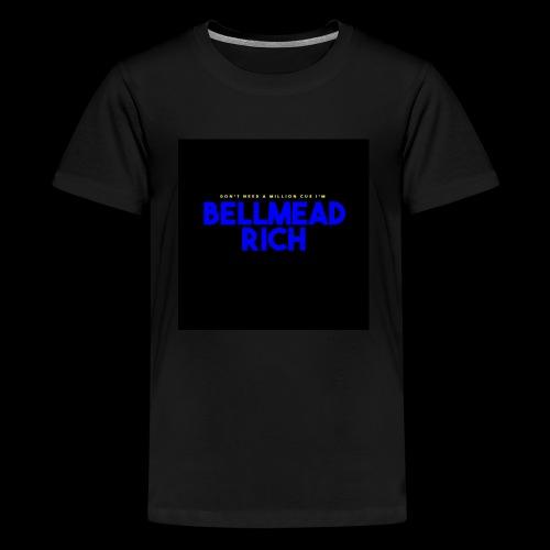 Bellmead Rich - Kids' Premium T-Shirt