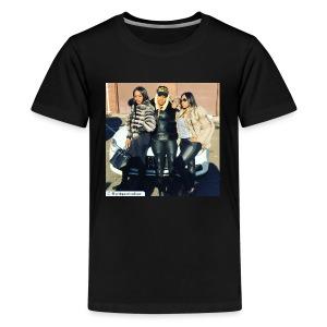 IMG 20180219 063730 900 - Kids' Premium T-Shirt