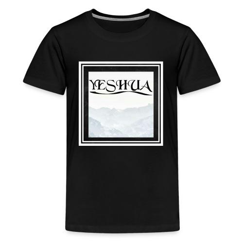 YESHUA - Kids' Premium T-Shirt