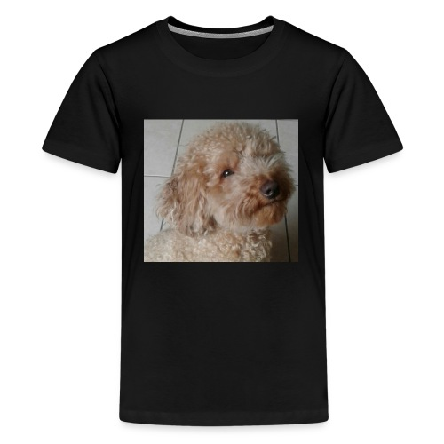Cutubers - Kids' Premium T-Shirt