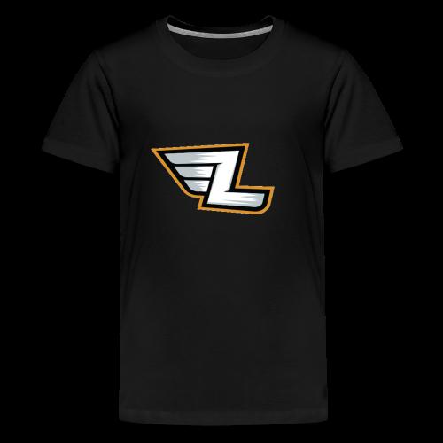 LuxxGang Standard Edition - Kids' Premium T-Shirt