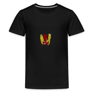 we logo - Kids' Premium T-Shirt