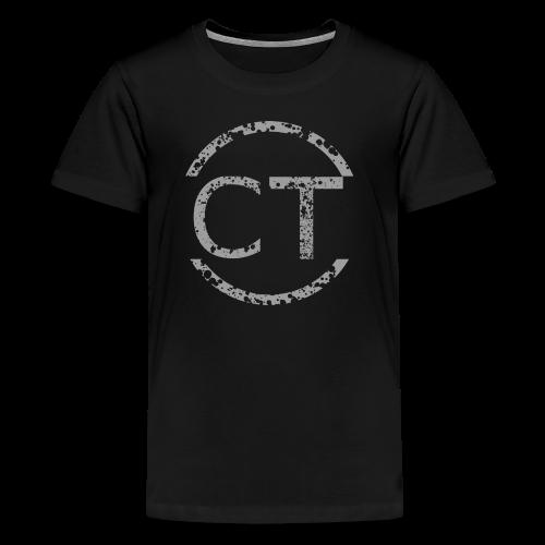 CrabTank - Kids' Premium T-Shirt