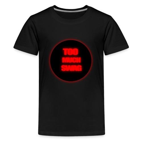 Asset_2 - Kids' Premium T-Shirt