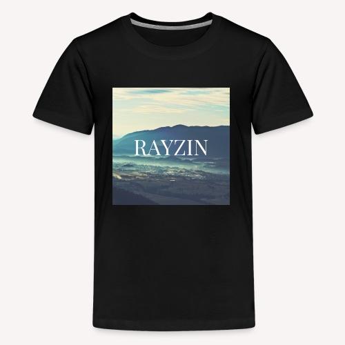 RAYZIN - Kids' Premium T-Shirt