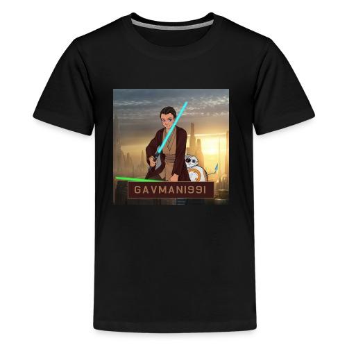 Gavman1991 - Kids' Premium T-Shirt