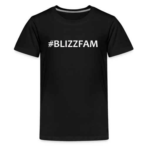 #BlizzFam - Kids' Premium T-Shirt