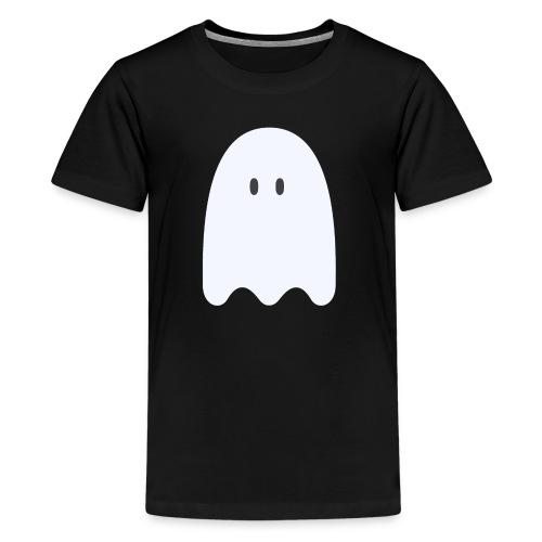 Ghostly - Kids' Premium T-Shirt