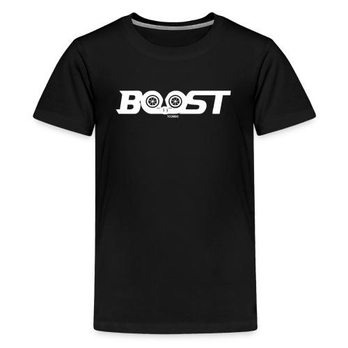Boost - Kids' Premium T-Shirt