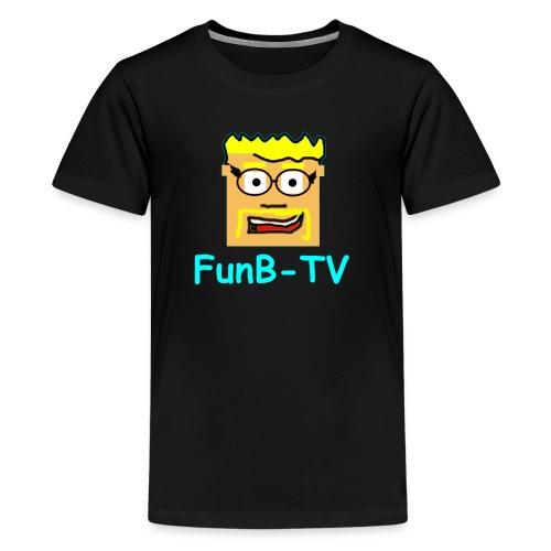 FunB-TV Guy - Kids' Premium T-Shirt