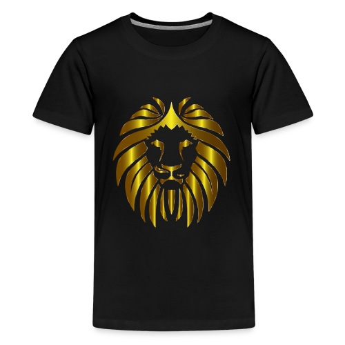 Lion United - Kids' Premium T-Shirt