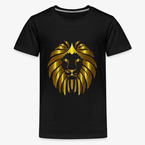 Lion Life Clothing - Kids' Premium T-Shirt