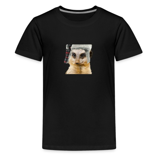 LumberGoose OG - Kids' Premium T-Shirt