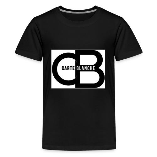 Carte Blanche Wear - Kids' Premium T-Shirt