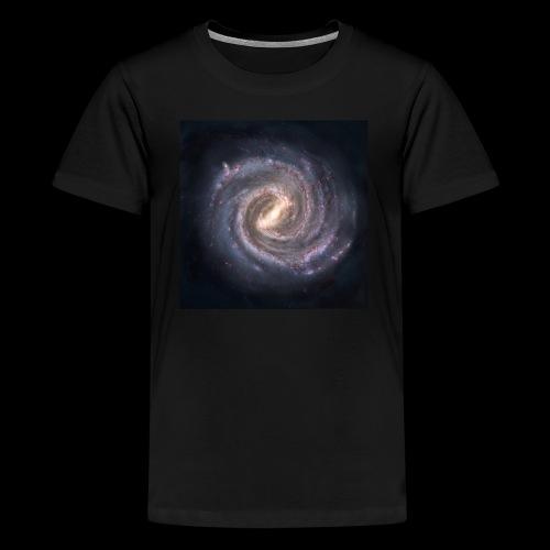 The Milky way - Kids' Premium T-Shirt