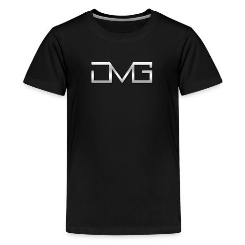 JMG Silver - Kids' Premium T-Shirt