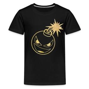 Bombs - Kids' Premium T-Shirt