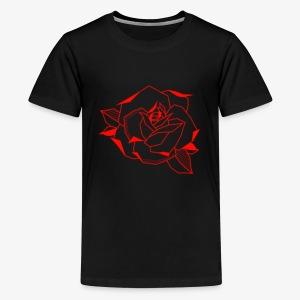 Love - Kids' Premium T-Shirt