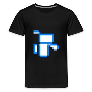 Pledge to Protest - Kids' Premium T-Shirt