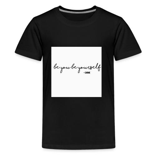 2A9CB57C 7F3C 4FCC 879B BC0D9F2B0C2B - Kids' Premium T-Shirt