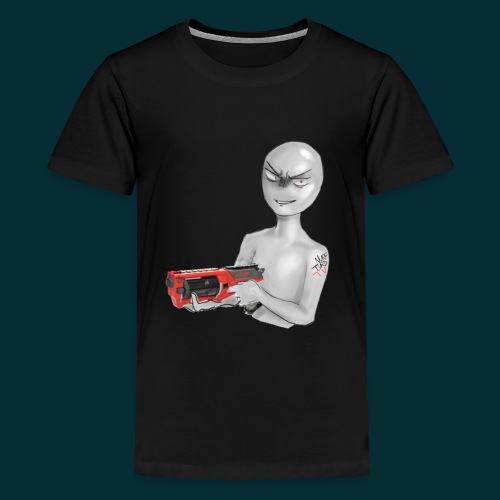 The Nurf - Kids' Premium T-Shirt