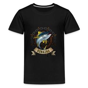 THE OL' LOGO - Kids' Premium T-Shirt