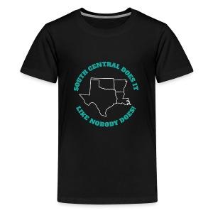 South Central - Kids' Premium T-Shirt