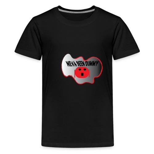 neva2 - Kids' Premium T-Shirt