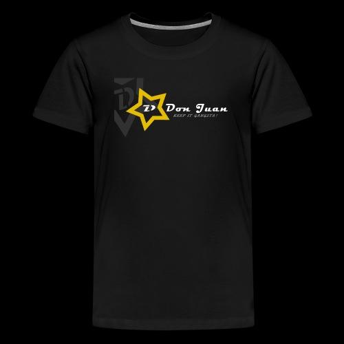 Don Juan Version 1 - Kids' Premium T-Shirt