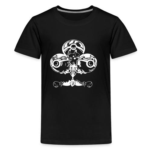 POKE BALLS MMJ - Kids' Premium T-Shirt
