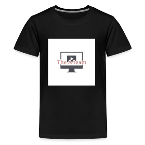 Merchh - Kids' Premium T-Shirt